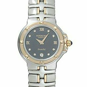 Jewelry - Raymond Weil Women's Parsifal Watch